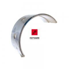 Panewka wału korbowego Honda CB CBF 500 VFR 750 800 VF 750 niebieska [OEM: 13313ML7691]
