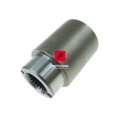 Tuleja zębata dyferencjału wałka atakującego Honda GL 1500 1800 ST 1100 [OEM: 41410MN5000]