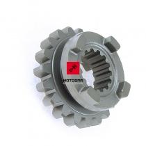 Zębatka tryb koło zębate skrzyni biegów Suzuki RMZ 250 2004-2006 [OEM: K132620184]