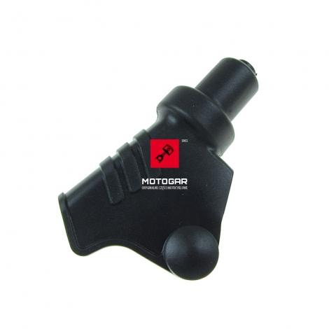 Osłona klamki sprzęgła Suzuki DL SV XF 650 GSX 600 750 GSF 400 VX 800 [OEM: 5766145C00]