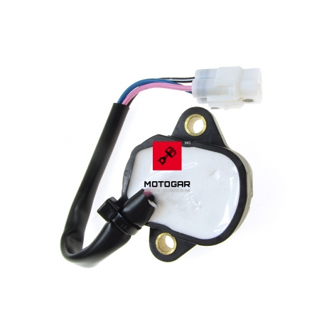 Czujnik luzu zmiany biegów Suzuki GSXR GSX-R 600 750 1000 [OEM: 3773014J00]