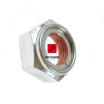Nakrętka wałka zdawczego Suzuki GSR GSX GSXR GSF DL SV SFV [OEM: 0915920004]