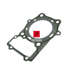 Uszczelka pod cylinder Suzuki VS 800 Intruder VZ 800 Marauder VX 800 tylna [OEM: 1114245C00]
