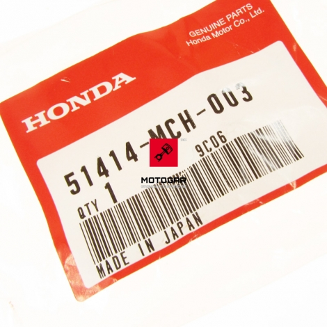 Panewka prowadząca lag amortyzatora Honda ST 1300 VTX 1800 CBR 600 [OEM: 51414MCH003]