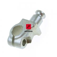 Uchwyt mocowanie kopki startera nożnego Kawasaki KLX 250 D-TRACKER KLX 300 [OEM: 130611397]