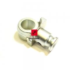Uchwyt, mocowanie kopki Kawasaki KX 250 [OEM: 130611692]