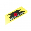 Naklejka owiewki Suzuki GSXR 1000 2010 2011 2014 prawa [OEM: 6868147H20HVR]