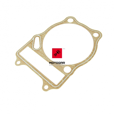 Uszczelka pod cylinder cylindra Suzuki DR 600 DR 650 [OEM: 1124114A03H17]