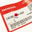 Sprężyna dekompresatora Honda CRF 250 2004-2013 [OEM: 14106KRNA00]