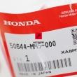 Sprężyna podnóżka kierowcy Honda CBR CB ST GL VT VFR NSR [OEM: 50644MM5000]