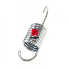 Sprężyna dźwigni hamulca Suzuki RM 125 250 tył [OEM: 0944313034XC0]