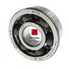 Łożysko wałka wyrównoważającego Honda NX 650 Dominator XBR 500 XR 600 FMX 650 [OEM: 91005MK4701]