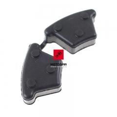 Gumy kosza sprzęgłowego sprzęgła Honda VT 1300 VTX 1300 [OEM: 22125MEA670]