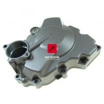 Pokrywa dekiel silnika Honda CRF 250 2010-2015 lewa [OEM: 11340KRNA40]