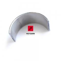 Panewka korbowodowa korbowodu Honda CB 450 CMX 450 czarna [OEM: 13215413015]
