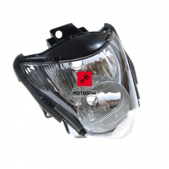 Lampa reflektor Honda CB 600F Hornet 2007-2010 przód przednia [OEM: 33120MFGD01]