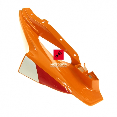 Owiewka lampy reflektora Honda CBR 125 Repsol 2015-2016 lewa [OEM: 64225KPP630ZA]