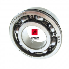 Łożysko silnika Honda CR 125R CRF 250 22X47X14 [OEM: 91005KSRA01]