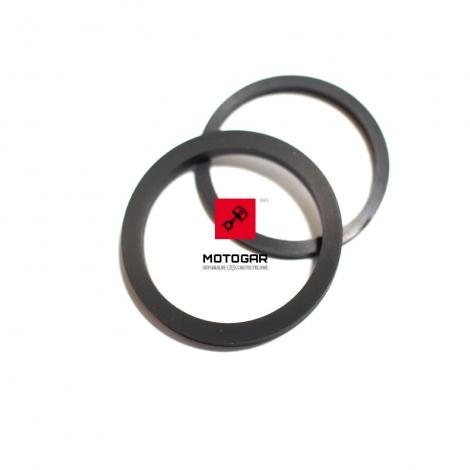 Zestaw naprawczy tłoszka hamuclowego Honda XRV 750 Transalp Varadero [OEM: 06431MA3405]