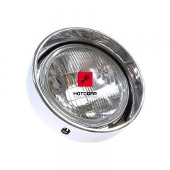 Lampa reflektor Honda VT 750 Shadow Aero 2008-2013 przednia [OEM: 33120MEGD51]