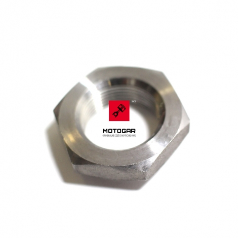 Nakrętka kosza sprzęgłowego Honda VT 750 XL 650 V 700V NT 700V [OEM: 90236HA0000]