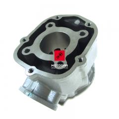 Cylinder tłok pierścienie Aprilia RS 50 SX 50 RX 50 RS4 50 zestaw [OEM: 877719]