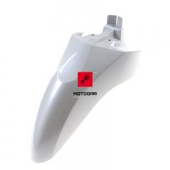 Błotnik Honda Vision NSC 50 110 2014-2017 biały przedni [OEM: 61100KZL700ZK]