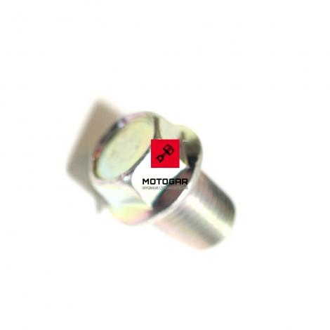Śruba spusowa oleju Suzuki RM 125 250 RMZ 250 [OEM: 0924712012]