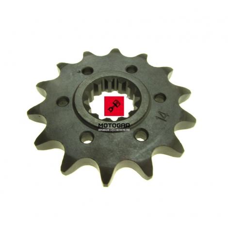 Zębatka zdawcza Benelli BN 302 600 TRK 502 Leoncino 302S [OEM: 219296030000]