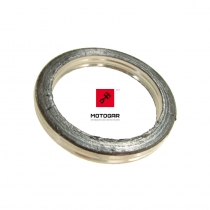 Uszczelka kolektora wydechowego Benelli BN 302 600 Leoncino 302S TRK 502 [OEM: 47800P250000]