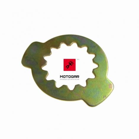 Zabezpieczenie zębatki zdawczej Benelli Leoncino 502C 302S BN 302 600 TRK 502 [OEM: 210306030000]