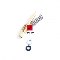 Śruba regulacji składu mieszanki Honda XR 250 600 NX 250 [OEM: 16016402004]