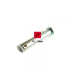Sworzeń, bolec podnóżka Suzuki RM 125 250 RMZ 250 450 [OEM: 0920010022]