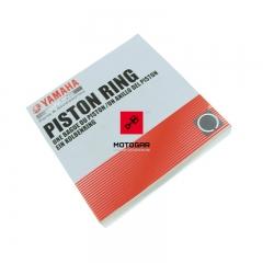 Pierścienie tłokowe Yamaha YP 400 Majesty X Max 400 nominał [OEM: 5RU1160300]