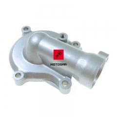 Pokrywa pompy wody Honda NT 650 Deauville 98-01 [OEM: 19221MBL610]
