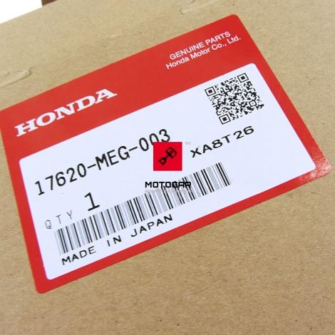 Korek wlewu paliwa Honda VT 750 Shadow CRF 250 [OEM: 17620MEG003]