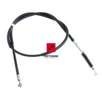 Linka sprzęgła Suzuki DR 750 800 [OEM: 5820044B02]