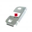 Blaszka zacisku hamulcowego Honda XBR VFR CBR XL CN 250 500 600 750 1000 1100 [OEM: 45112445631]