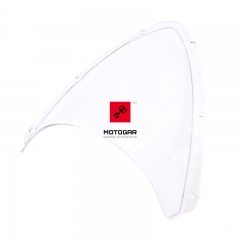Szyba przednia owiewka Suzuki GSXR 600 750 2008-2010 [OEM: 9461137H00]