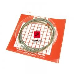 Pierścienie tłokowe Suzuki DR 350 1990-1999 standard [OEM: 1214014D10]
