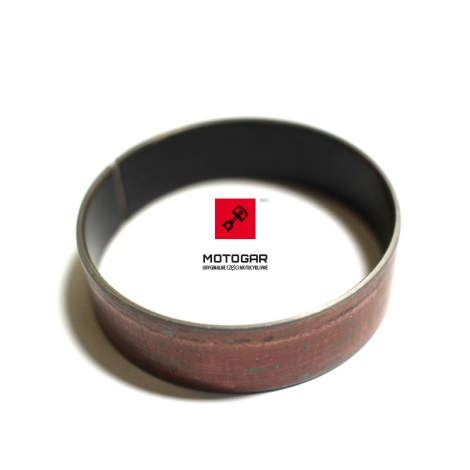 Zewnętrzna tuleja prowadząca lagi Suzuki RMZ 450 15-17 [OEM: 5116728H40]