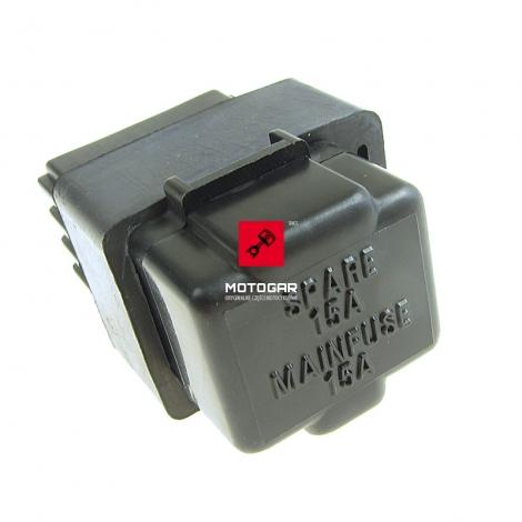 Gniazdo bezpiecznika Suzuki DR 125 350 600 800 TS 50 125 250 [OEM: 3674004701]