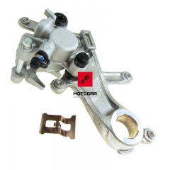 Zacisk hamulcowy Honda CR 125 250 CRF 250 450 tylny [OEM: 43150KZ4J4]
