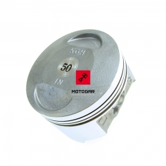 Tłok Honda CBR 125 2004-2013 nadwymiar 0.50 [OEM: 13103KGH325]