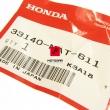 Oprawka żarówki światła pozycyjnego Honda CBR 1100 XL 650 1000 [OEM: 33140MAT611]