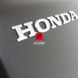 Plastik pokrywa boczna Honda VT 1300CX Fury 2017 lewa [OEM: 83460MFRD10ZF]