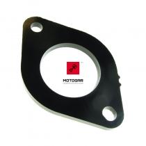 Podkładka pod króciec ssący Honda CB 750 1992-2001 lewa [OEM: 16222MJ0000]