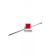 Zewnętrzne szprychy Honda CRF 250R 450R CR 125R 250R tył [OEM: 06421KRN710]