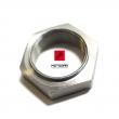 Nakrętka kosza sprzęgłowego Honda CBR 600 900 VFR 800 ST 1100 XRV 750 [OEM: 90231MM5000]