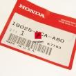 Obudowa wentylatora Honda GL 1800 Gold Wing 2006-2013 lewa [OEM: 19025MCAA80]